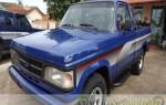 D-20 S / Luxe 3.9/4.0 Diesel  1993/1993