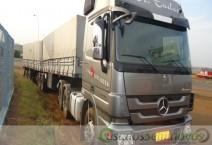 ACTROS 2646 S 6x4 2p (diesel) (E5)  2013/2013