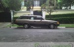 Caravan Diplomata 4.1 / 2.5  1986/1987