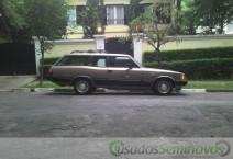 Caravan Diplomata 4.1 / 2.5  1986/1987 - 6CC 250-S