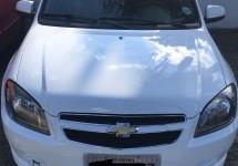 Celta Spirit/ LT 1.0 MPFI 8V FlexP. 5p  2013/2014
